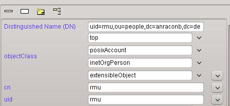 LDAP_extensible